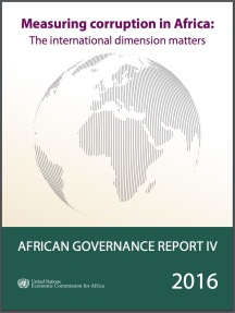 Governance Review UNECA